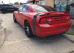 2014 Dodge CHARGER - 2C3CDXCT6EH239298 [Angle] View