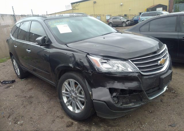 Inventory #184674330 2015 Chevrolet TRAVERSE
