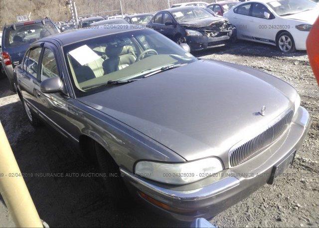 Inventory #371065319 1999 Buick PARK AVENUE