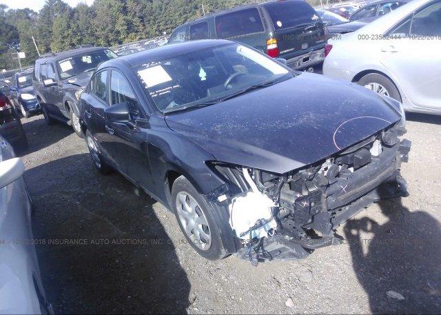 Inventory #220661093 2017 Mazda 3