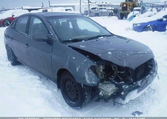 Inventory #174591561 2008 Hyundai ELANTRA