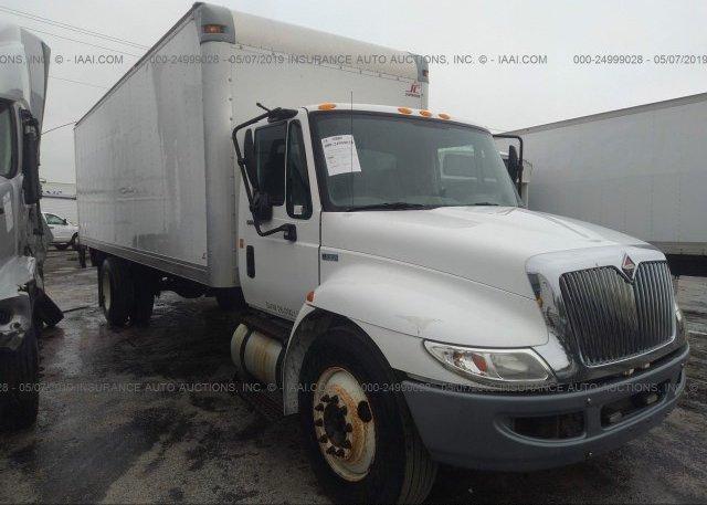 Inventory #485341417 2012 INTERNATIONAL 4300