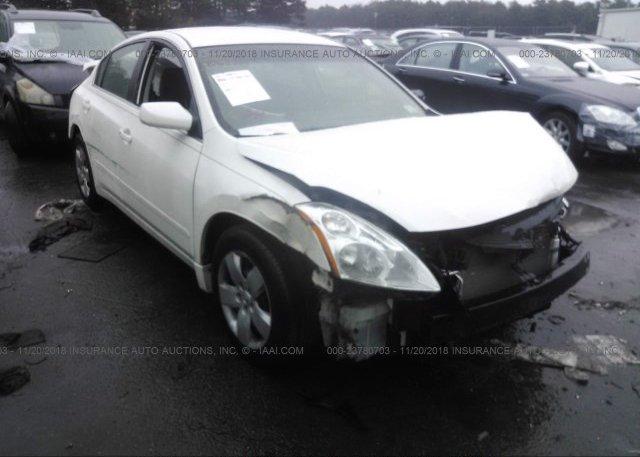 Inventory #295547213 2012 Nissan ALTIMA
