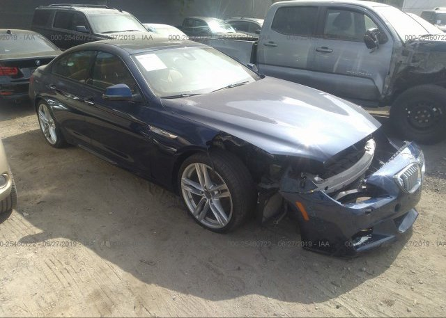 Inventory #918998399 2017 BMW 650