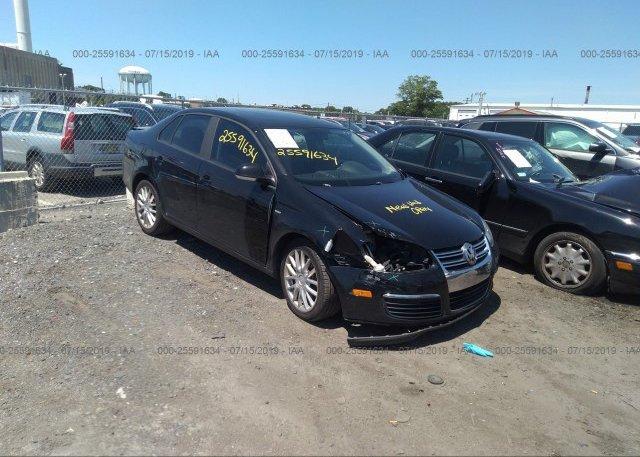 Inventory #872065695 2008 Volkswagen JETTA