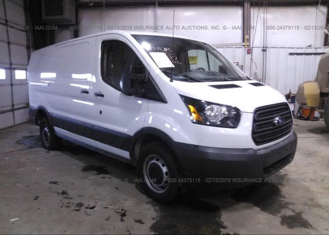 Inventory #248101656 2018 FORD TRANSIT