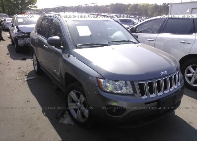 Inventory #363226915 2012 JEEP COMPASS