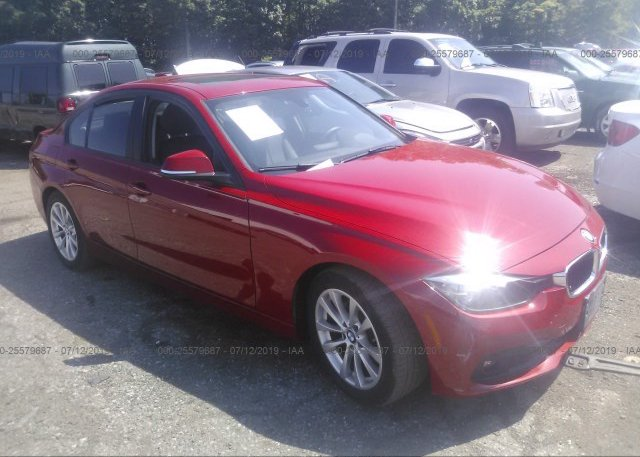 Inventory #502944865 2016 BMW 320