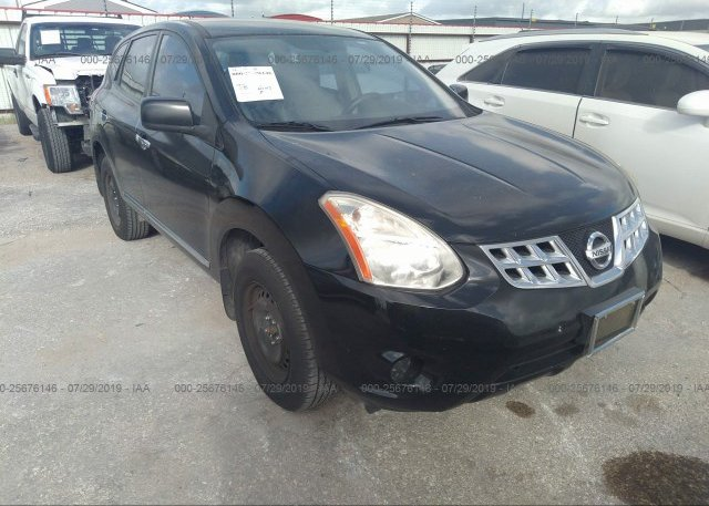 Inventory #149044895 2012 Nissan ROGUE