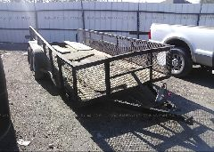 2010 FLATBED FLAT BED