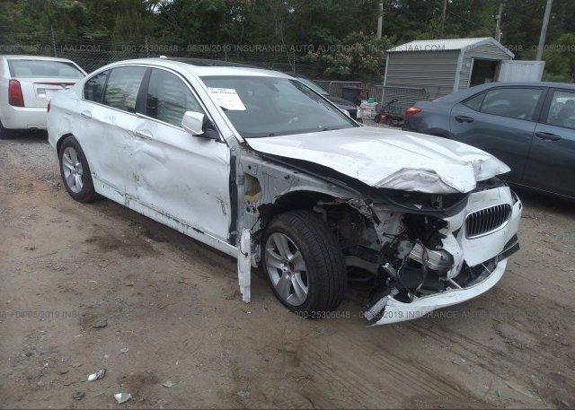 Inventory #739122634 2013 BMW 528