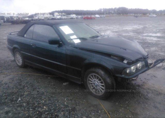 Inventory #618470825 1996 BMW 328
