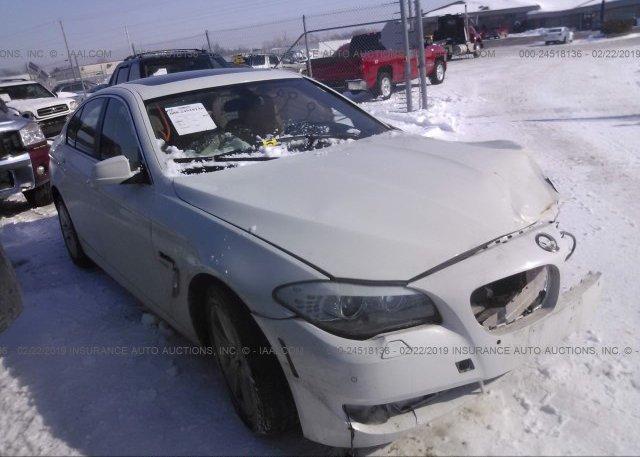 Inventory #809176161 2012 BMW 528