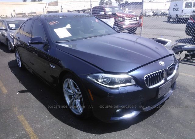 Inventory #229527517 2014 BMW 535
