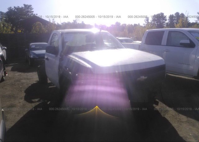 Inventory #584724989 2008 Chevrolet SILVERADO