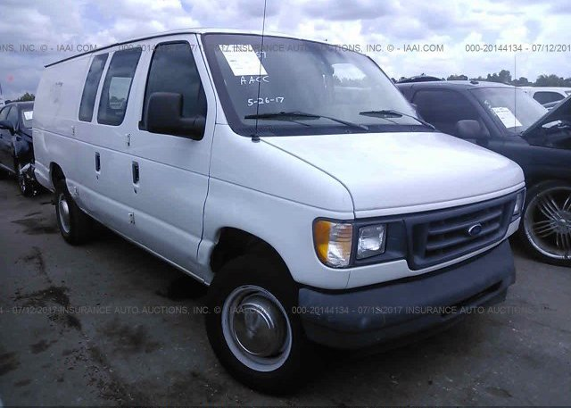 Inventory #670367773 2003 FORD ECONOLINE