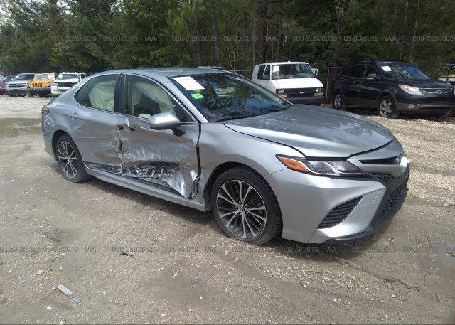 Inventory #343049044 2018 Toyota CAMRY