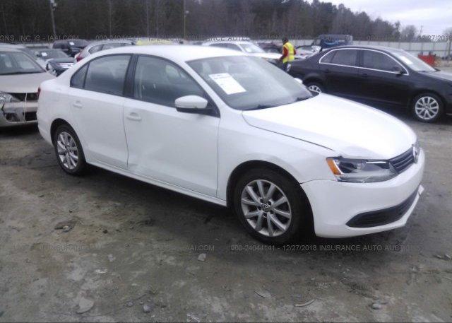 Inventory #778934310 2011 Volkswagen JETTA