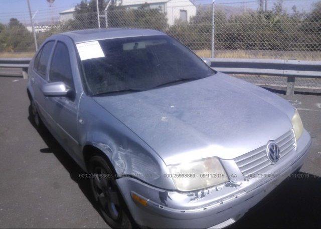 Inventory #684369505 2005 Volkswagen JETTA