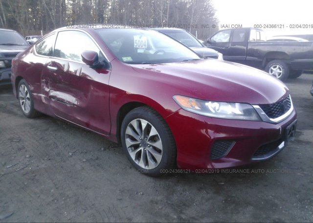 Inventory #985528371 2014 Honda ACCORD