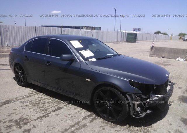 Inventory #501536324 2009 BMW 528