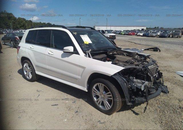 Inventory #212671304 2013 Mercedes-benz GLK