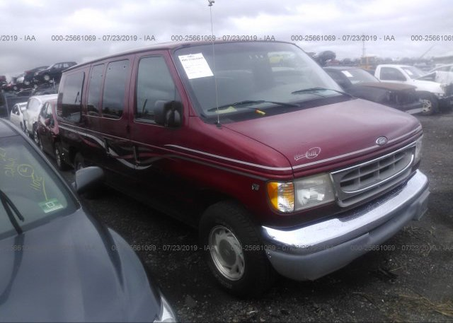 Inventory #305620923 1999 FORD ECONOLINE