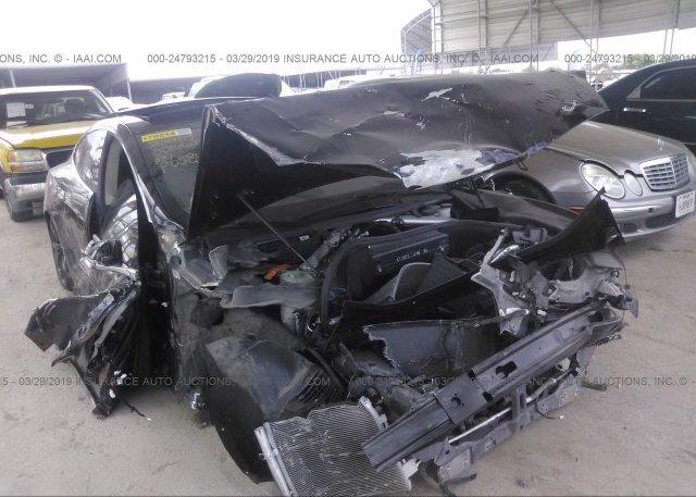 Inventory #390784298 2013 Tesla MODEL S