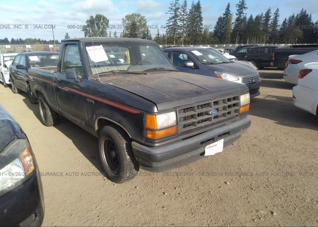 Inventory #316170190 1990 FORD RANGER