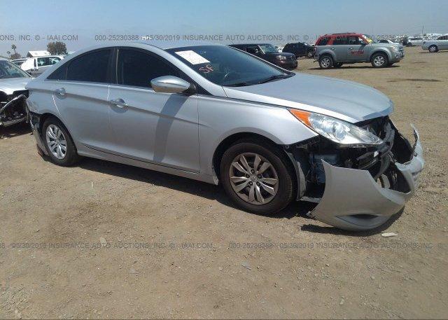 Inventory #481786792 2012 Hyundai SONATA