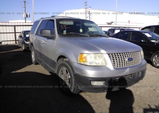 Inventory #589413471 2004 FORD EXPEDITION