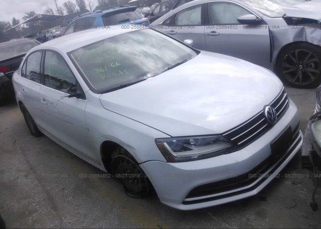 Inventory #310892527 2017 Volkswagen JETTA