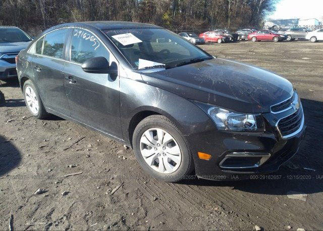 1G1PC5SG3G7141619 2016 CHEVROLET CRUZE LIMITED