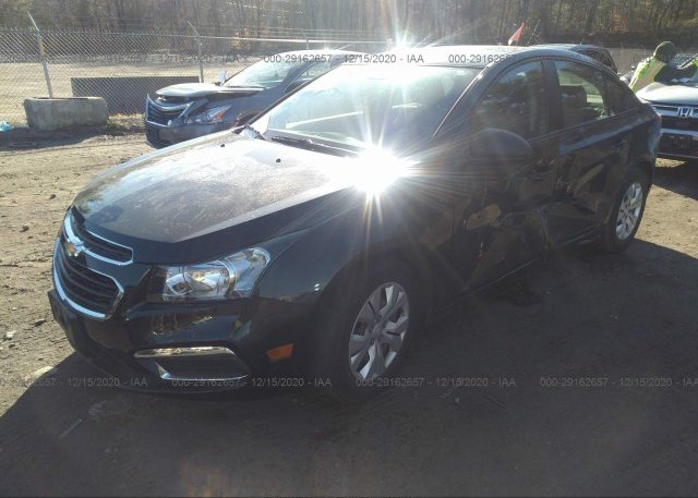 из сша 2016 CHEVROLET CRUZE LIMITED 1G1PC5SG3G7141619