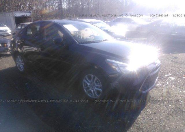 Inventory #116396924 2018 Toyota YARIS IA