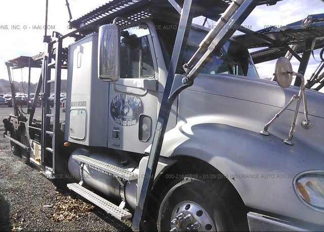 1FUJA6CV36PW30728, Salvage white Freightliner Columbia at