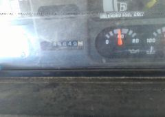 1994 CHEVROLET P30 - 1GBKP37N1R3314733 front view