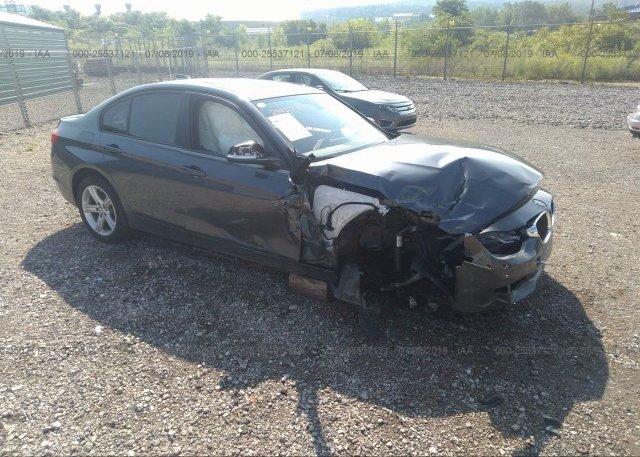 Inventory #802661770 2015 BMW 328