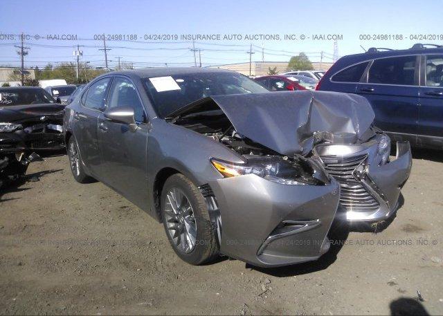 Inventory #366282778 2018 Lexus ES