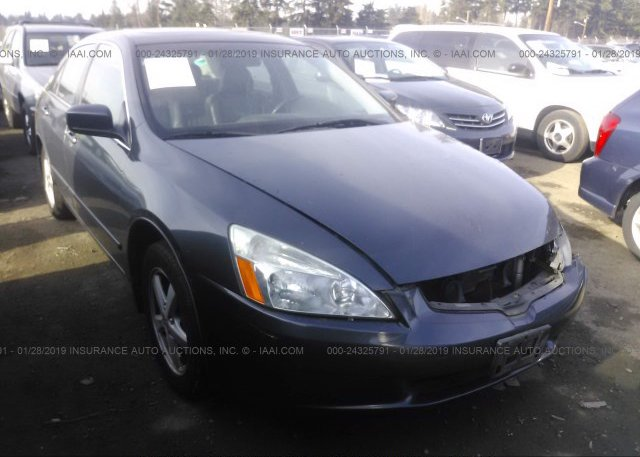 Inventory #969828605 2004 Honda ACCORD