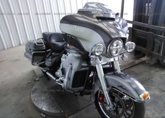 Inventory #547397970 2014 Harley-davidson FLHTK