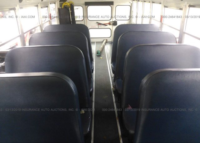 2019 BLUE BIRD SCHOOL BUS / TRANSIT BUS - 1BAKBCEA7KF347924