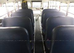 2019 BLUE BIRD SCHOOL BUS / TRANSIT BUS - 1BAKBCEA7KF347924 front view