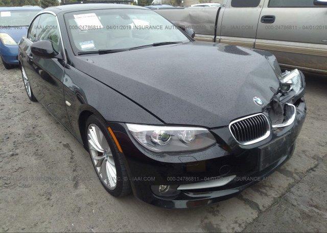 Inventory #489502512 2011 BMW 335