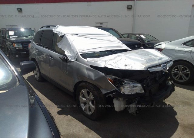 Inventory #509457913 2014 Subaru FORESTER