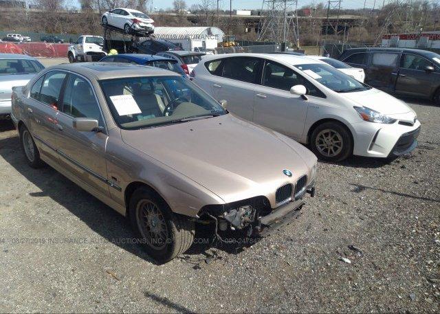 Inventory #737696486 1999 BMW 528