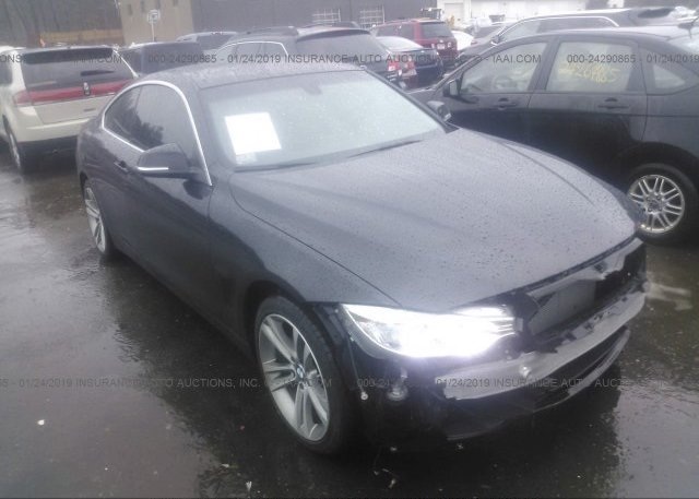 Inventory #588078720 2016 BMW 428