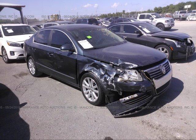 Inventory #684822865 2006 Volkswagen PASSAT