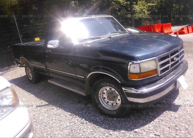 Inventory #193514342 1994 FORD F150