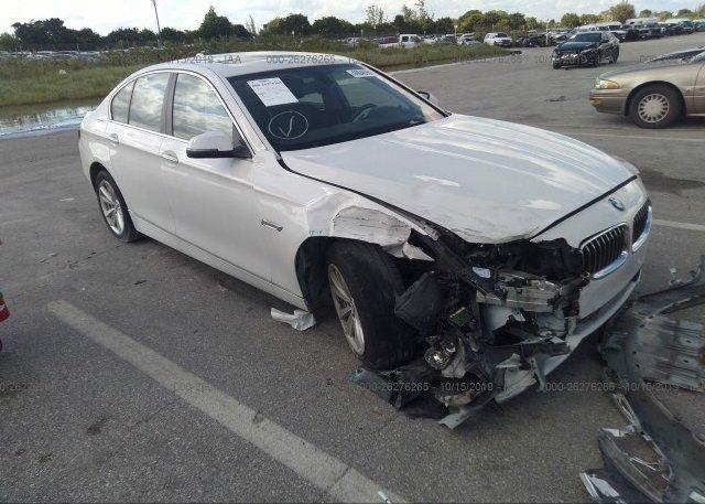Inventory #974120118 2014 BMW 528